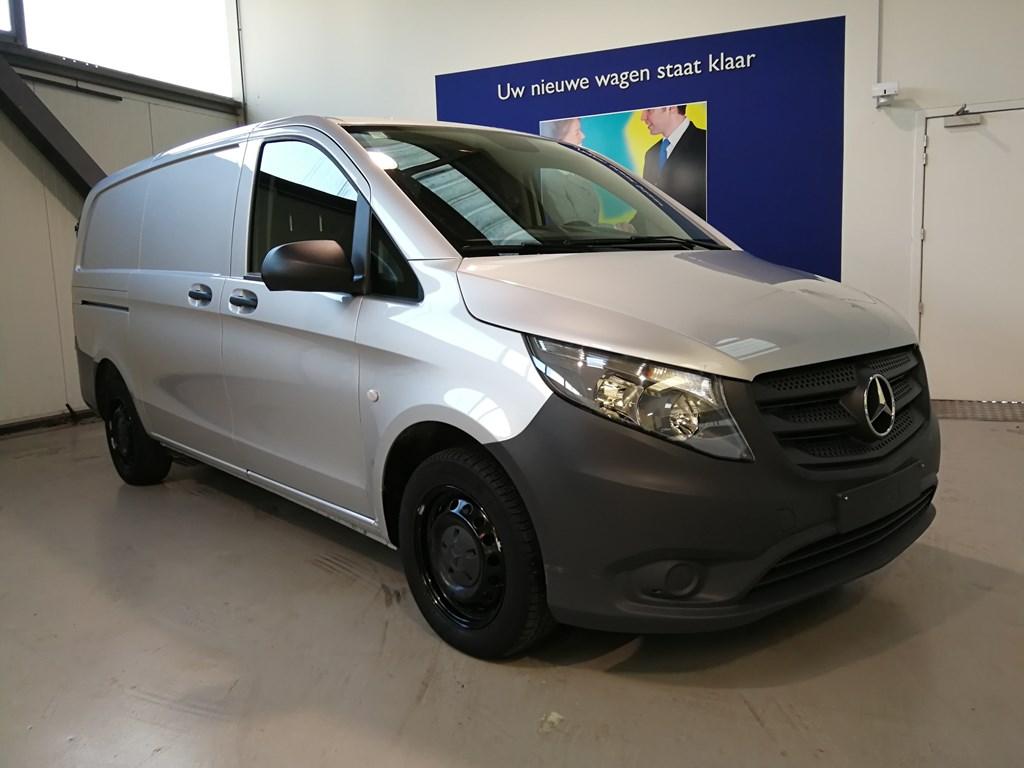 Mercedes-Benz Vito Lichte vracht