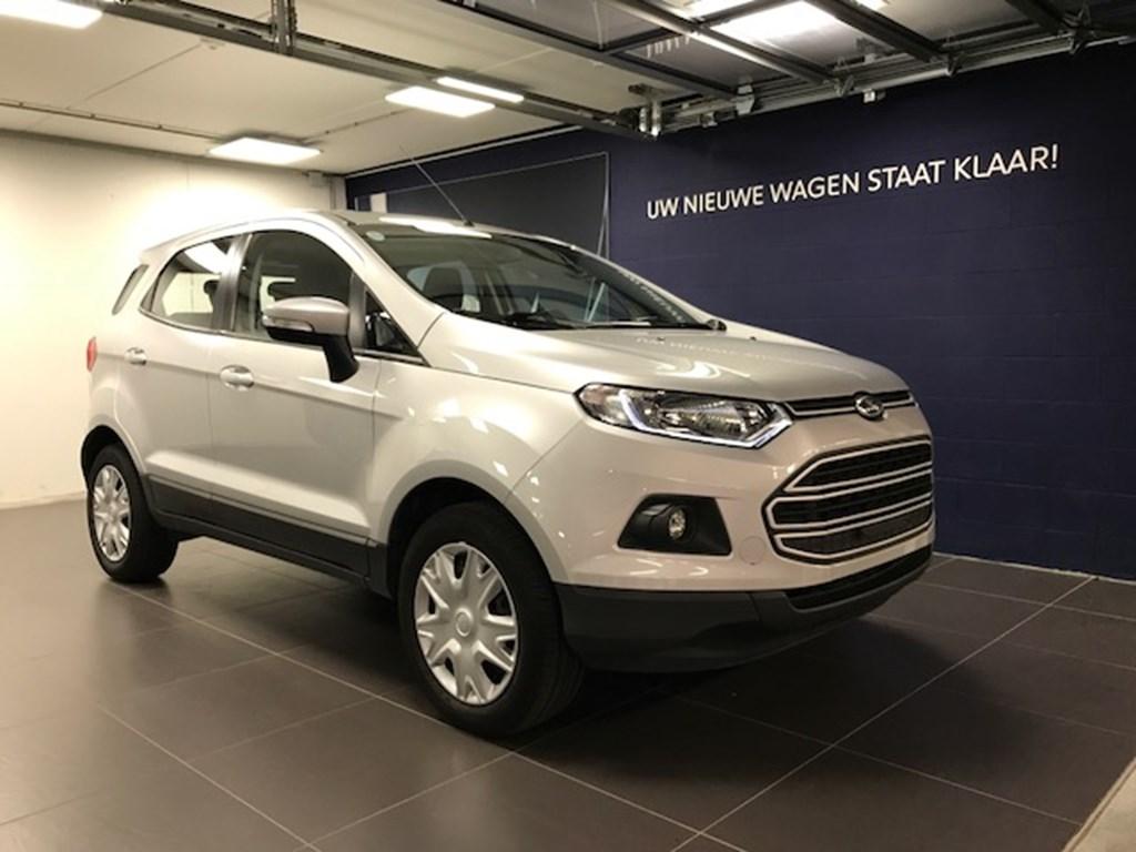 Ford ECOSPORT 4/5 Deurs