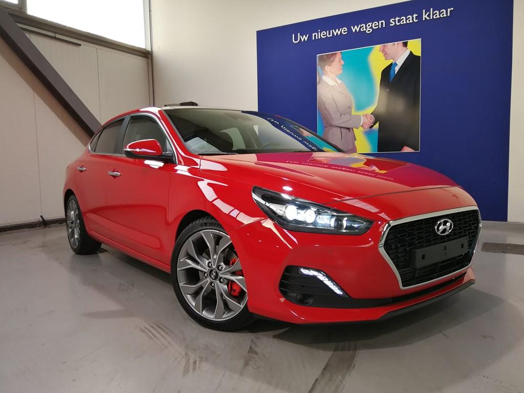 Hyundai i30 New Coupe