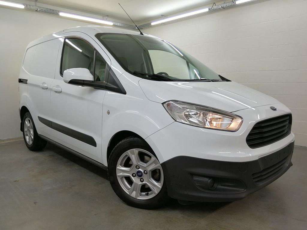 Ford Transit Courier Lichte vracht