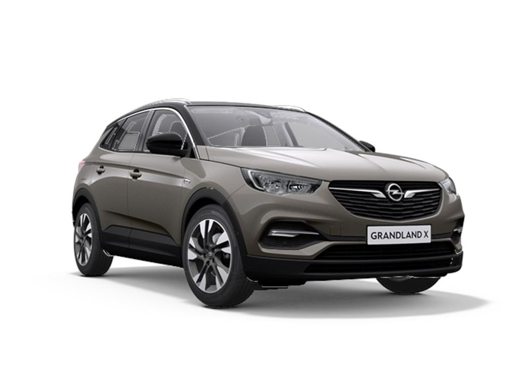 Opel-Grandland-X-Grijs-Innovation-12-Turbo-benz-Manueel-6-versnellingen-StartStop-130pk-96kw-Nieuw