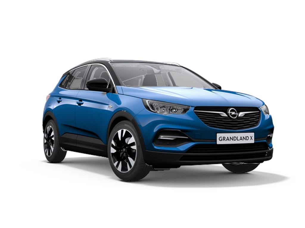 Opel-Grandland-X-Blauw-Innovation-12-Turbo-benz-Manueel-6-versnellingen-StartStop-130pk-96kw-Nieuw