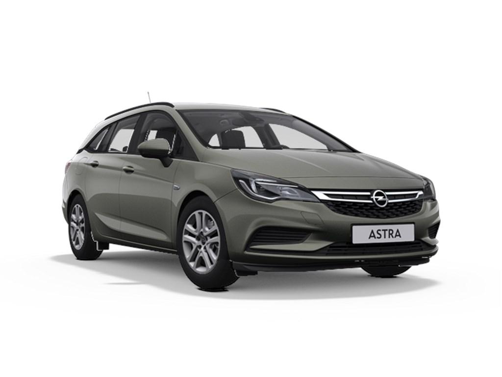 Tweedehands te koop: Opel Astra Grijs - Sports Tourer Edition 16 CDTi 110pk Manueel 6 - Nieuw