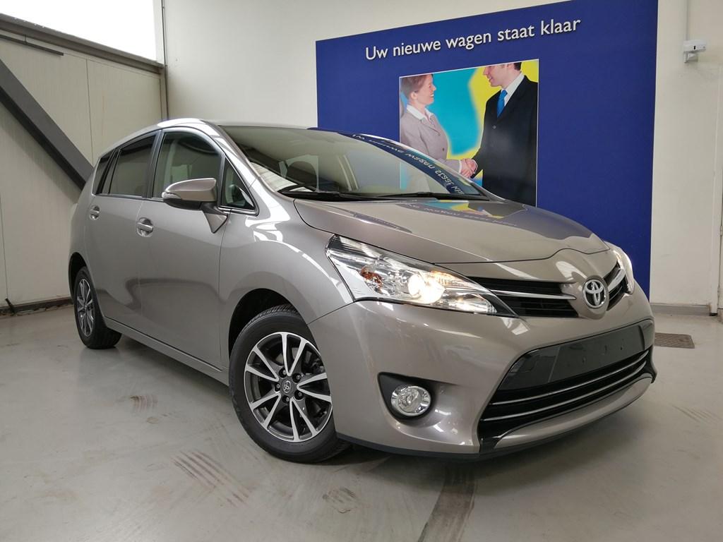 Toyota Verso Monovolume