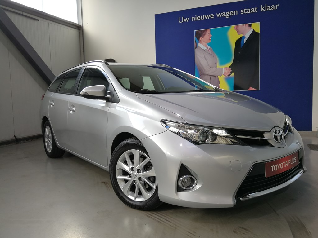 Toyota Auris Break