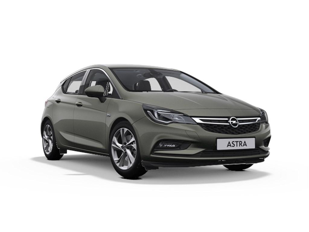 Tweedehands te koop: Opel Astra Grijs - 5-Deurs 14 Turbo 150pk Innovation Start Stop Automaat 6 - Nieuw