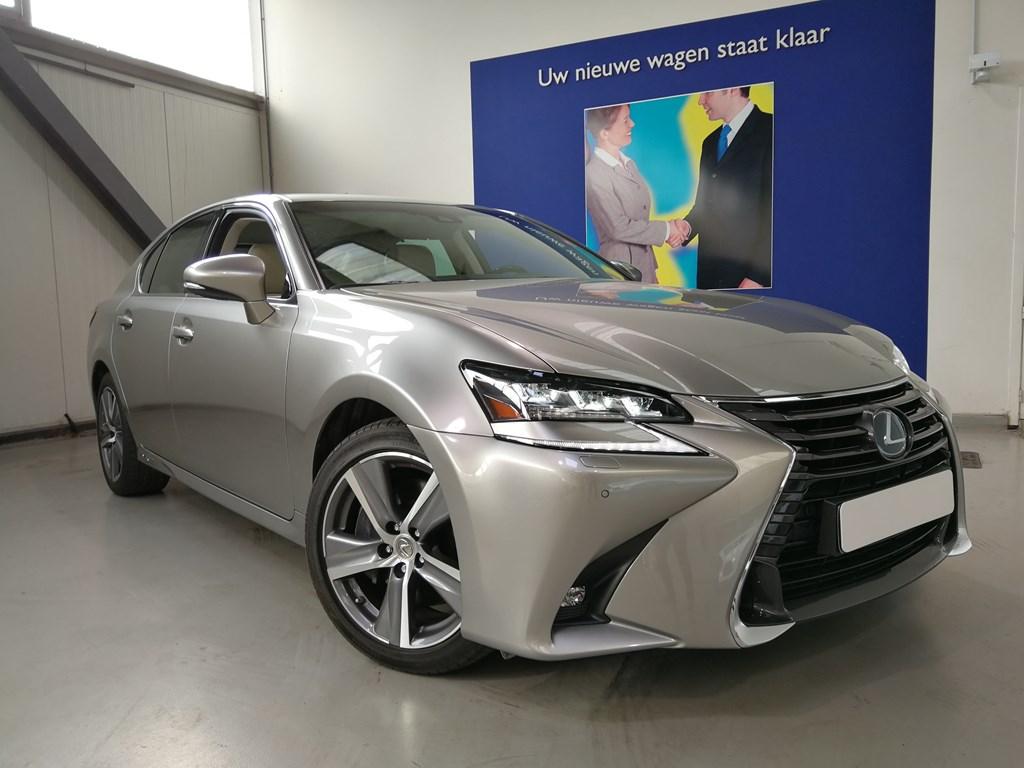 Lexus GS 4/5 Deurs