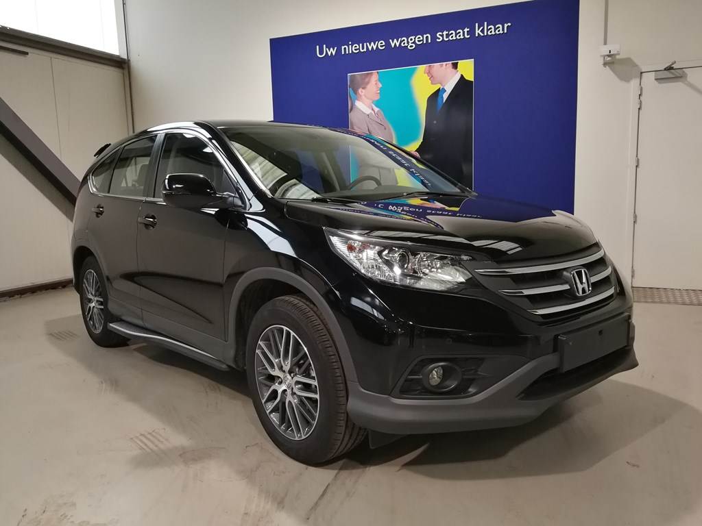 Honda CR-V Offroad / 4x4