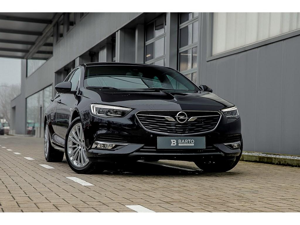 Opel-Insignia-Blauw-165PK-AutomAdapt-CC360-CameraLederOPC-intKeyless