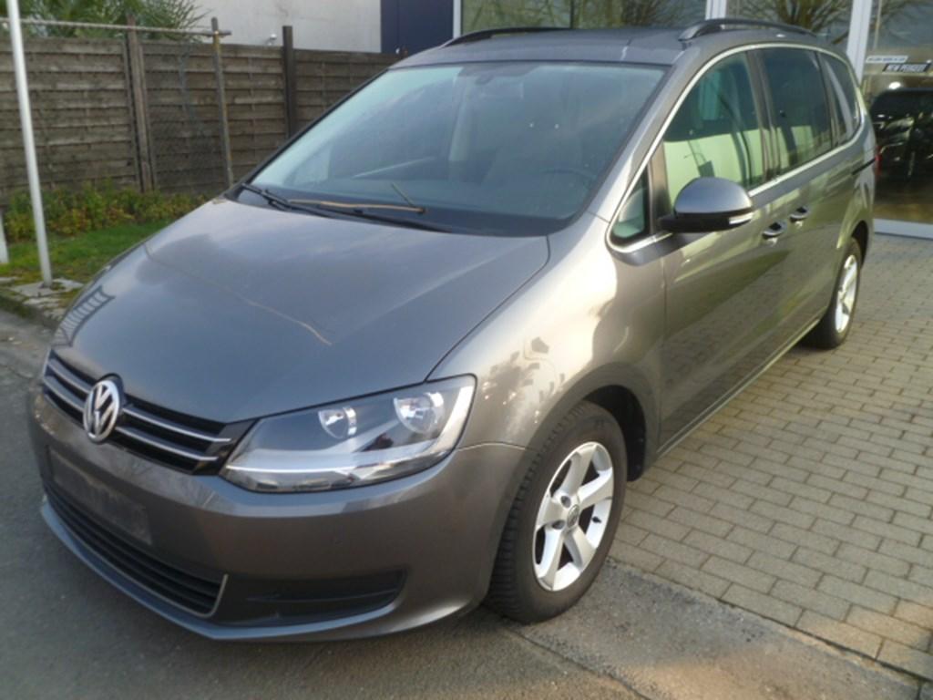 Volkswagen Sharan 4/5 Deurs