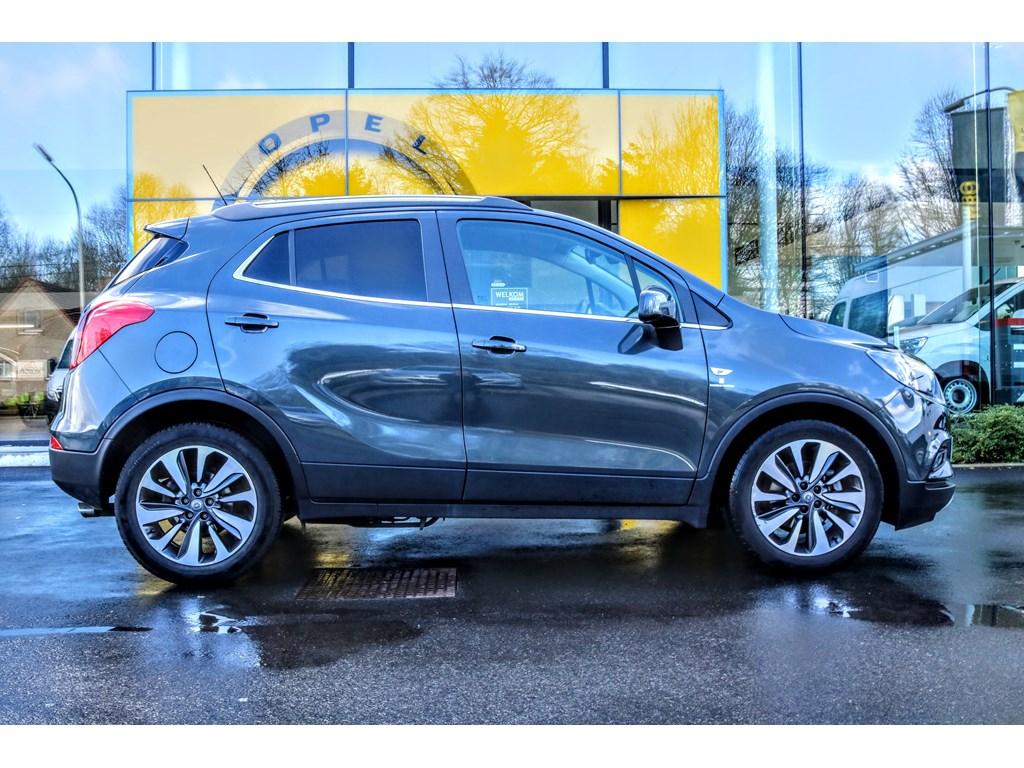 Opel Mokka Tweedehandsopel Mokka Tweedehands Vind Jouw