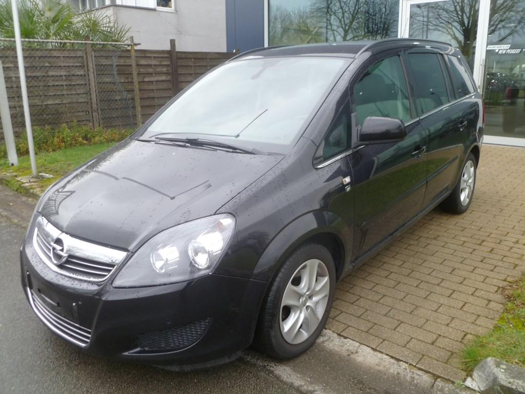 Opel Zafira 4/5 Deurs