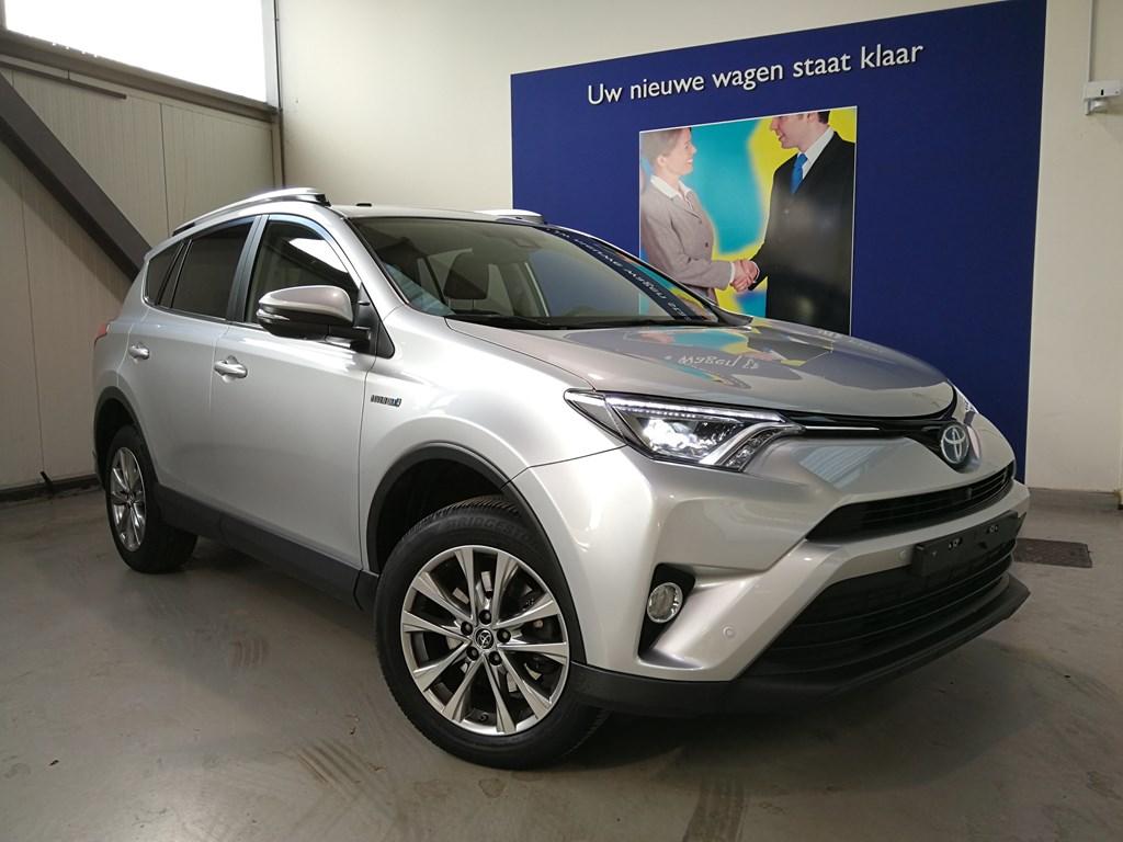 Toyota RAV 4 Offroad / 4x4