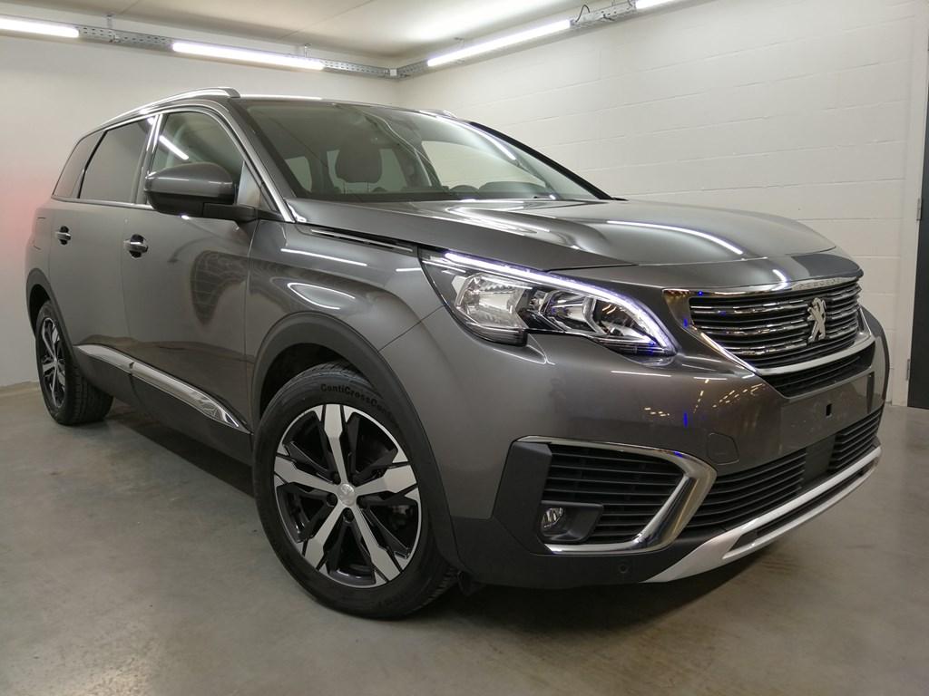 Peugeot 5008 New Monovolume