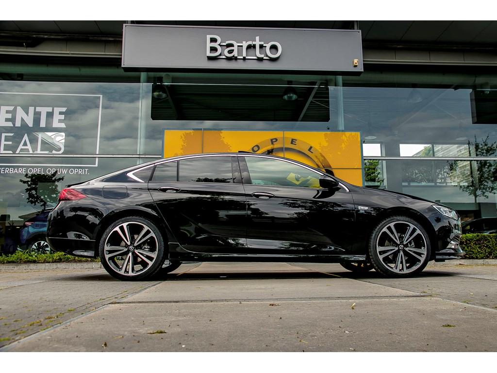 Tweedehands te koop: Opel Insignia Zwart - GS Innov OPC line Open Dak 20 Velgen LED TOPAANBIEDING
