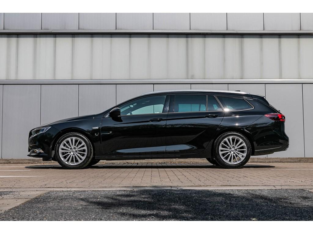 Tweedehands te koop: Opel Insignia Zwart - 15b 165pkAutomOPCline intBlackPackCameraOfflane