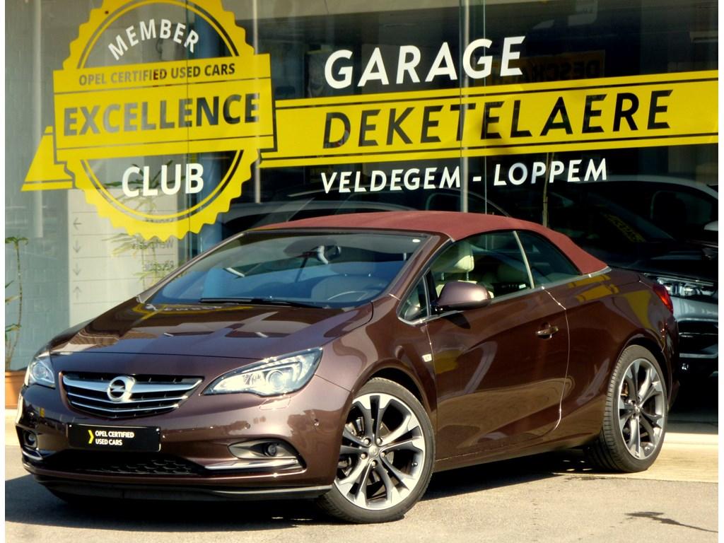 b2abfa77a4 Opel Cascada