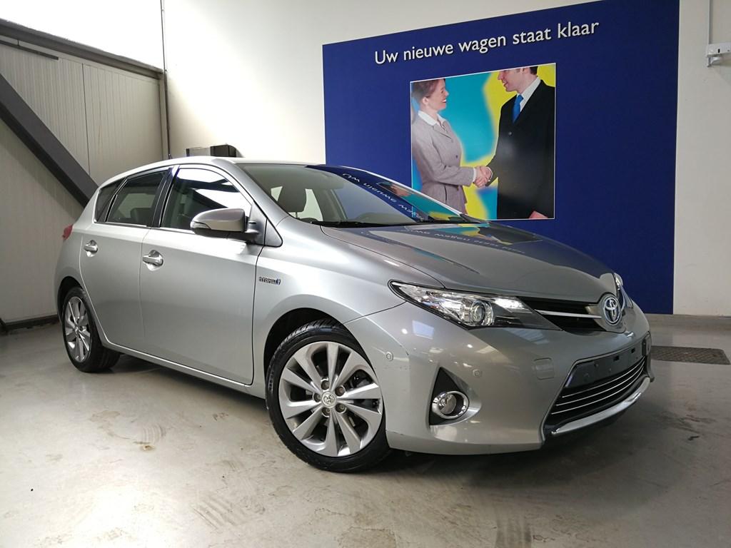 Toyota Auris 4/5 Deurs