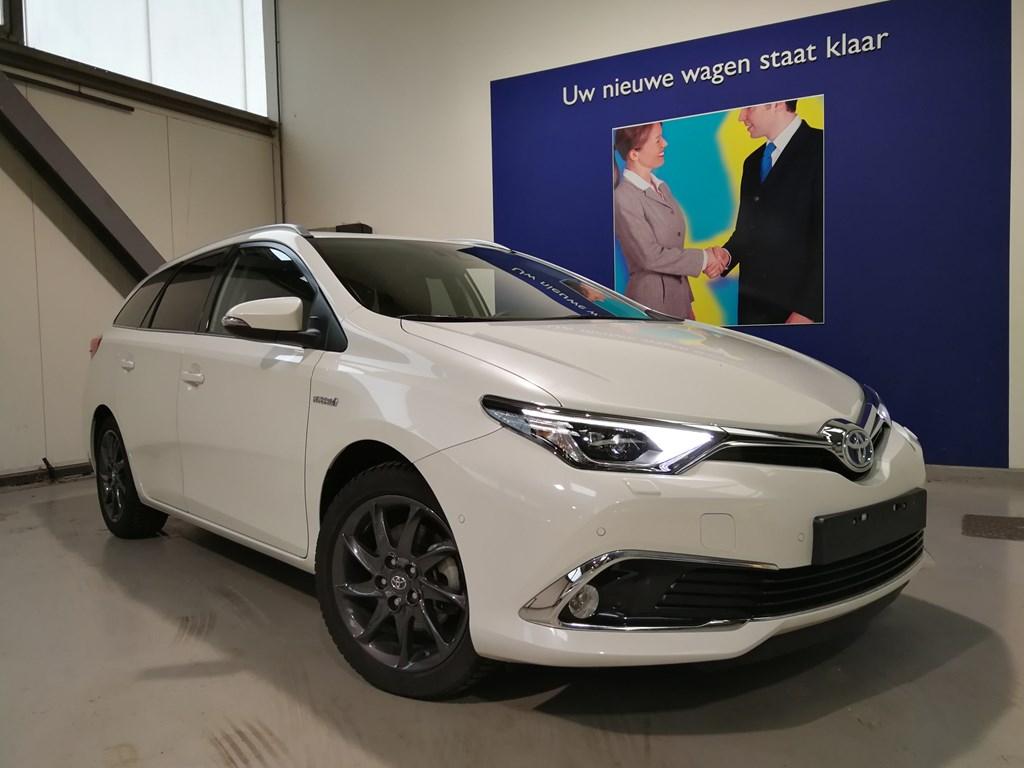 Toyota Auris Break