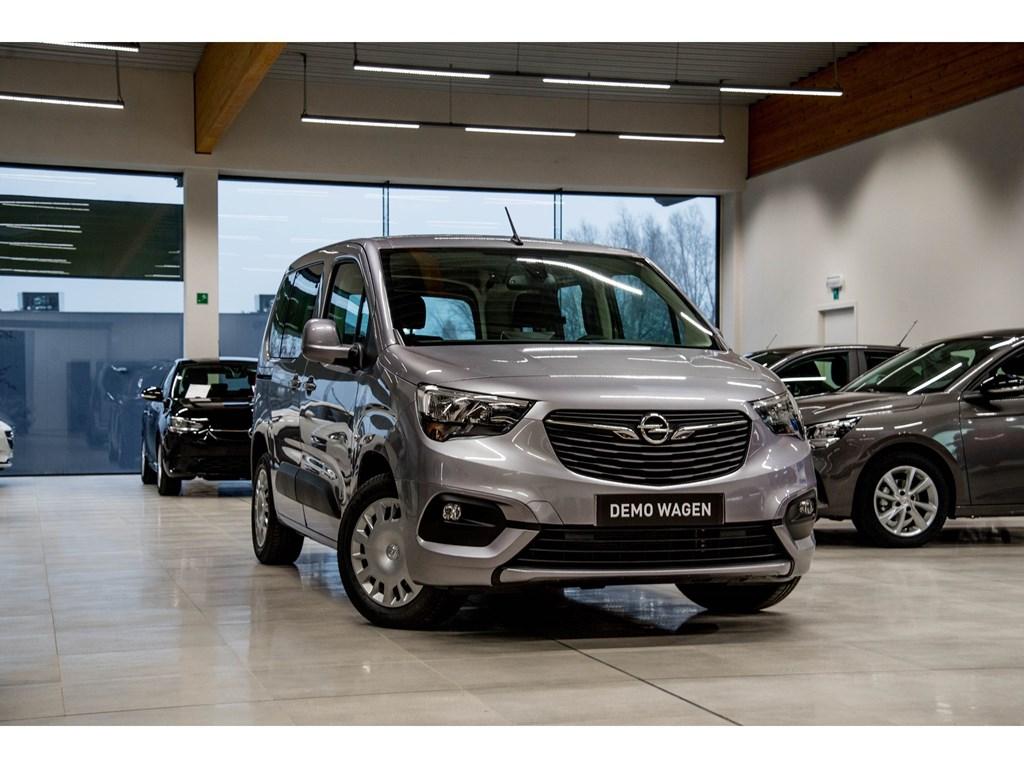Opel-Combo-Grijs-Life-Edition-12-Turbo-benz-Manueel-6-StartStop-110pk-81kw-Nieuw