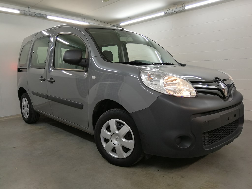 Renault Kangoo 4/5 Deurs