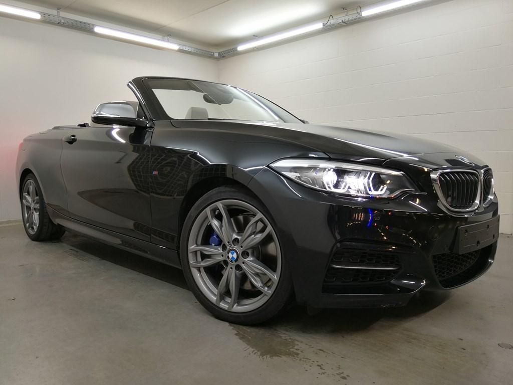 BMW 235 Cabrio