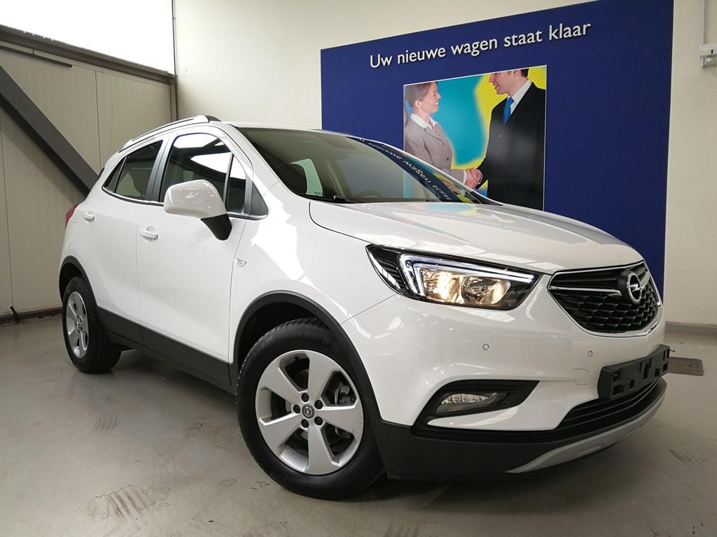 Opel Mokka 4/5 Deurs