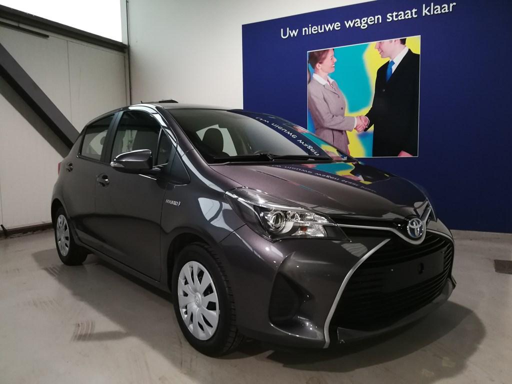 Toyota Yaris 4/5 Deurs