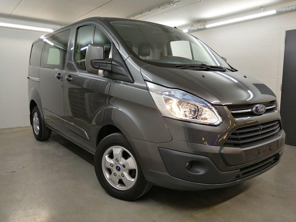 Ford Transit Lichte vracht