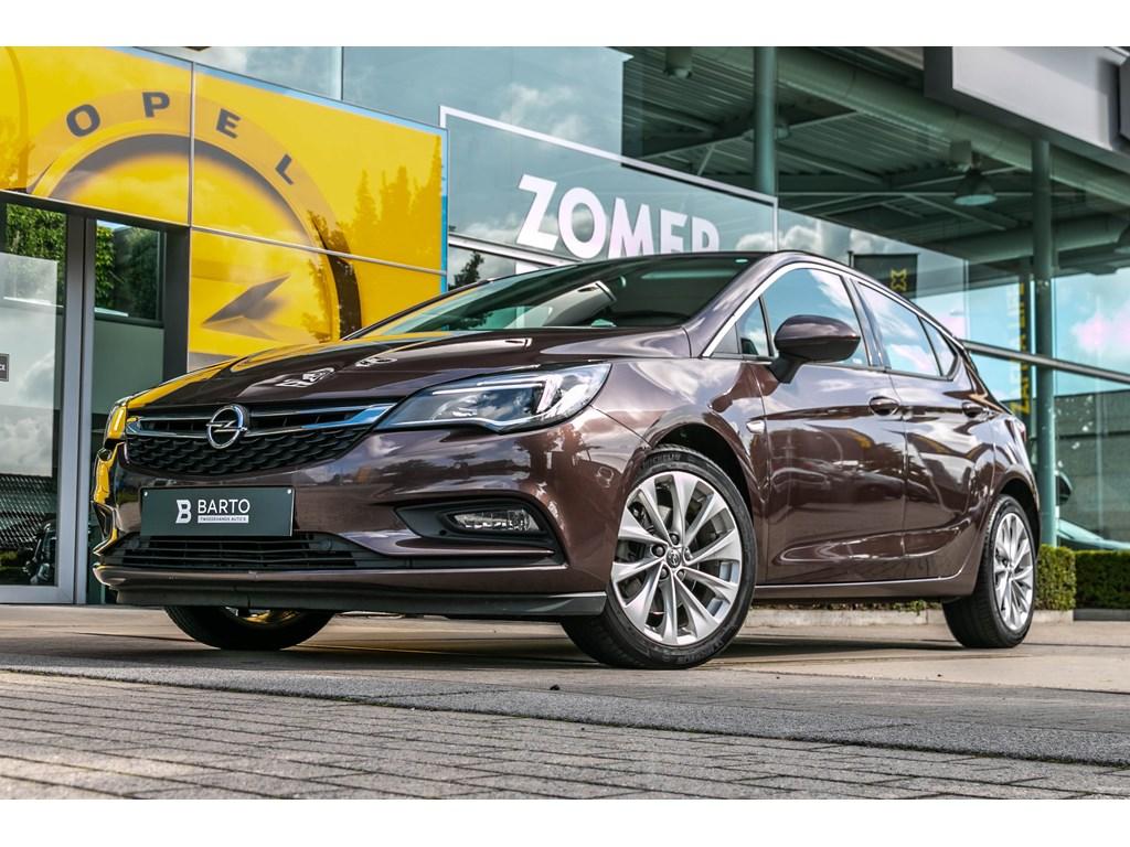 Tweedehands te koop: Opel Astra Bruin - 5-deurs Innovation 16 CDTi 110pk OfflaneBotswrschNavi