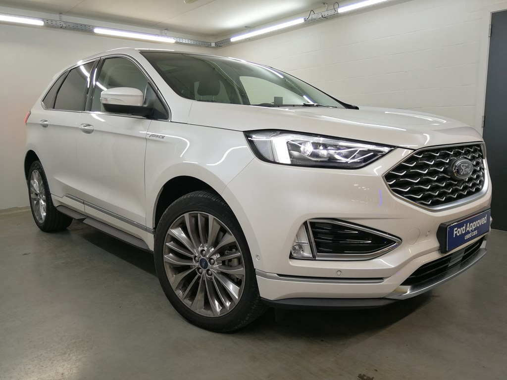 Ford Edge Offroad / 4x4