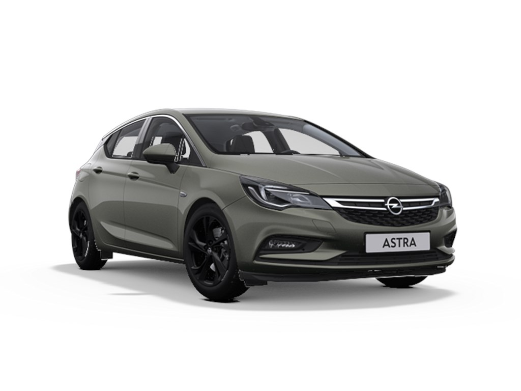 Tweedehands te koop: Opel Astra Grijs - 5-Deurs 16 CDTi Diesel 110pk Innovation - Nieuw - Navigatie - Leder -
