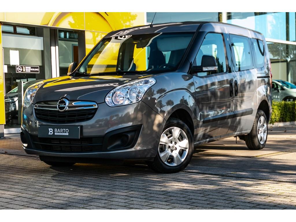 Tweedehands te koop: Opel Combo Bruin - Combo Tour - 16 CDTi - Enjoy
