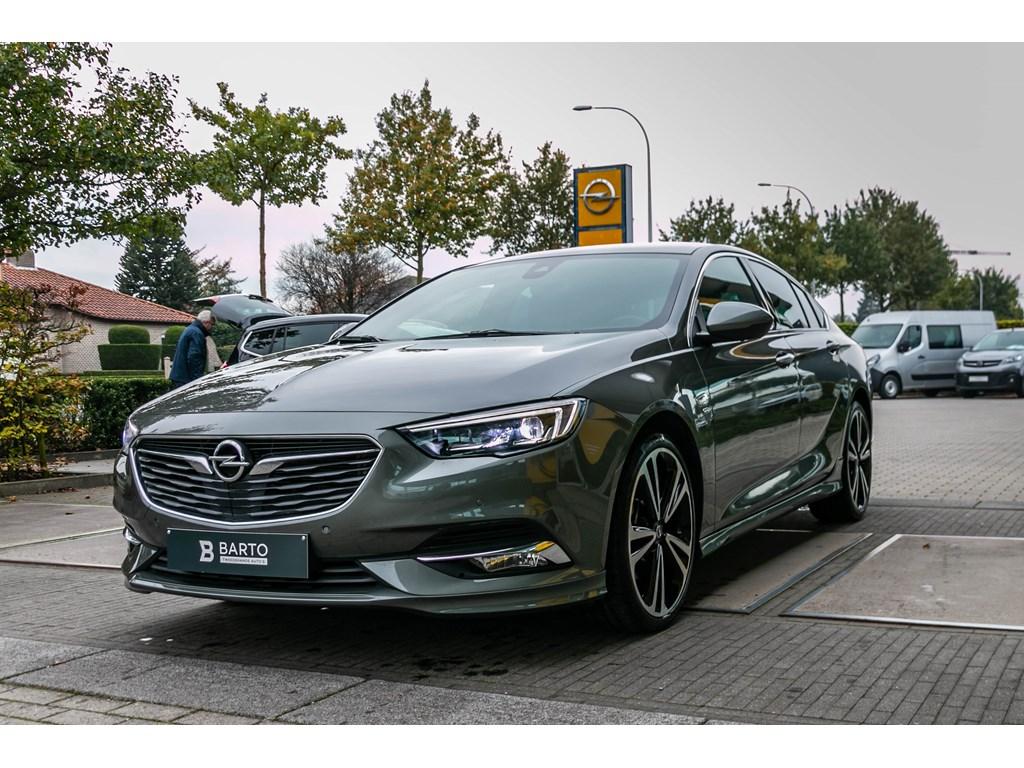 Tweedehands te koop: Opel Insignia Grijs - 16T 200pkInnovationOPCline20Massage360CameraDirectiewagen