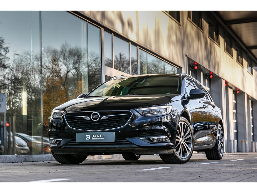 Opel-Insignia-Blauw-Break16-Diesel-136pkLederInnovation18