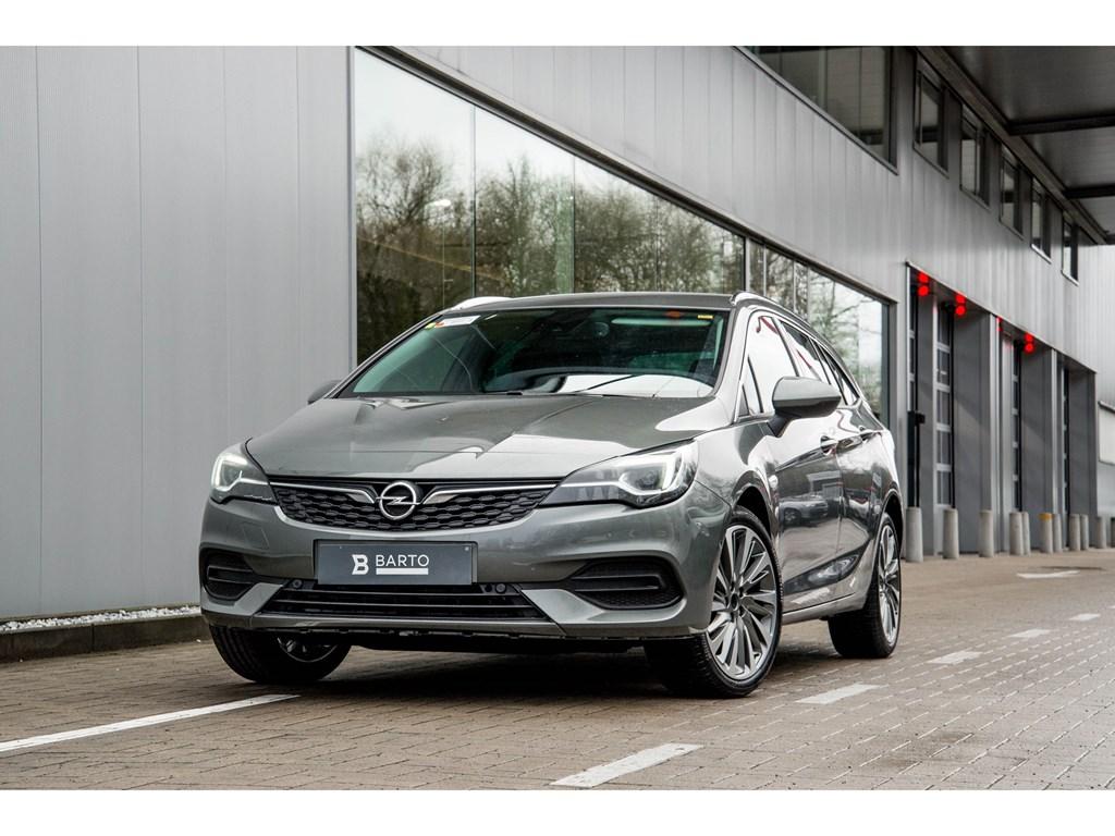 Opel-Astra-Grijs-Sports-Tourer-15-Turbo-D-diesel-105pk-SS-Manueel-6-Elegance-Nieuw