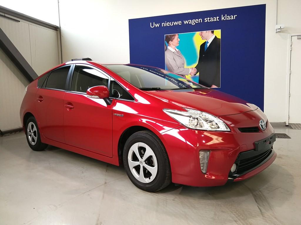 Toyota Prius 4/5 Deurs