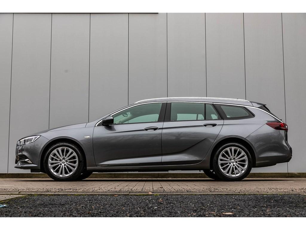 Tweedehands te koop: Opel Insignia Grijs - 15T AUTOM Innov MATRIX Winterpack