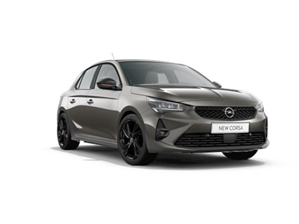 Tweedehands te koop: Opel Corsa Grijs - 5-deurs GS Line 12 Benz Turbo Manueel 6 StartStop - 100pk - Nieuw