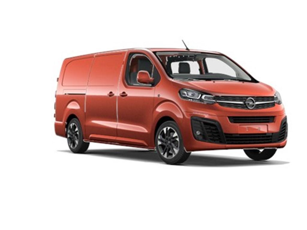 Tweedehands te koop: Opel Vivaro Oranje - Gesloten Bestelwagen Edition L3H1 3pl 20 Turbo D Diesel 120pk 90kw MT6 - Nieuw