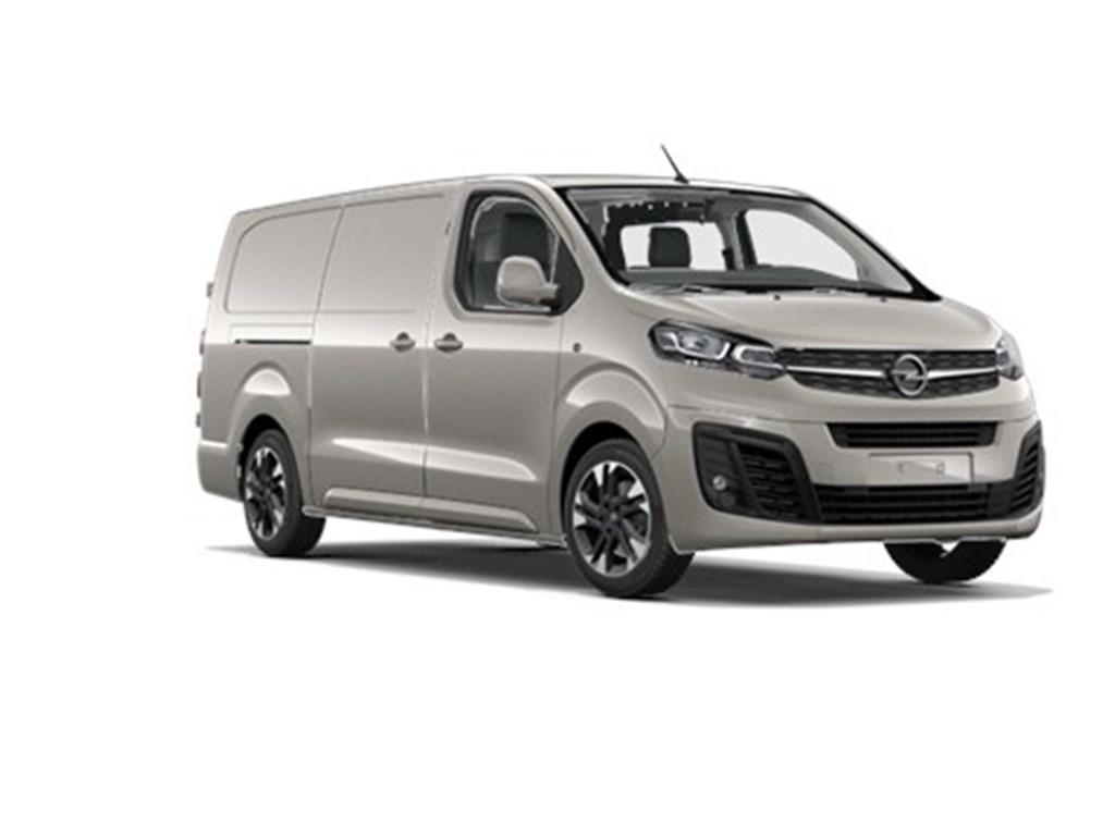 Tweedehands te koop: Opel Vivaro Grijs - Gesloten Bestelwagen Edition L3H1 3pl 20 Turbo D Diesel 120pk 90kw MT6 - Nieuw