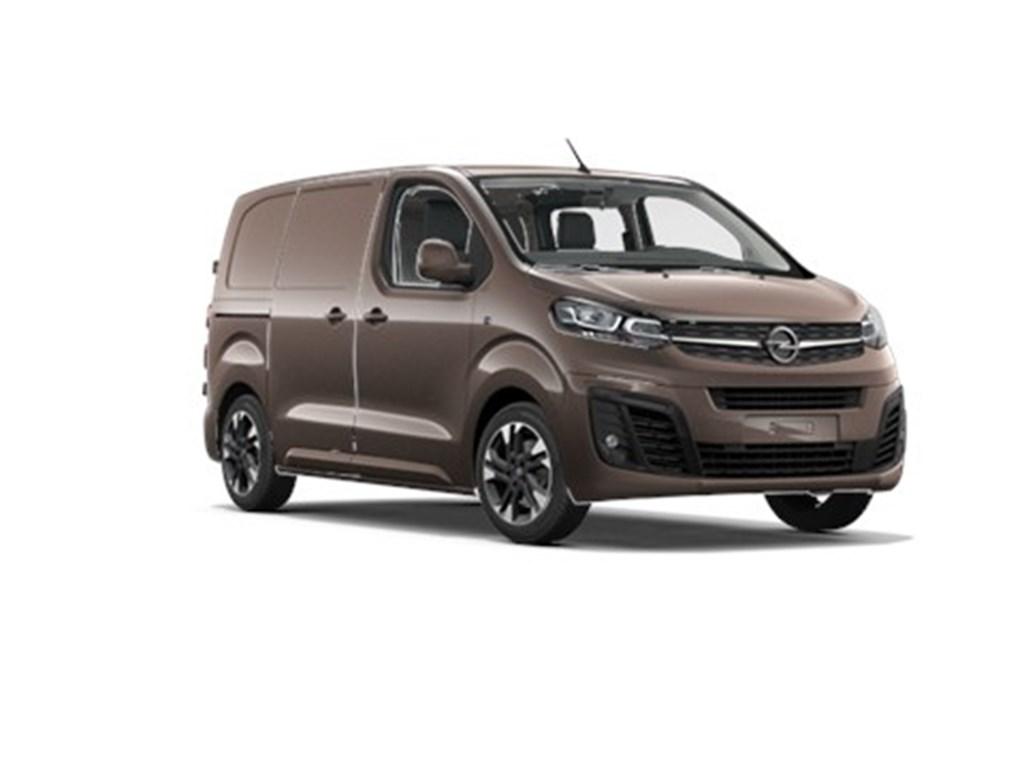 Tweedehands te koop: Opel Vivaro Bruin - Gesloten Bestelwagen Edition L1H1 3pl 20 Turbo D Diesel 120pk 90kw MT6 - Nieuw