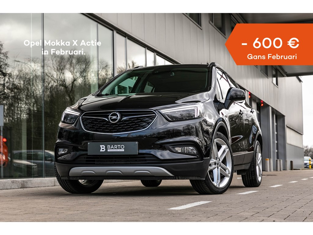Opel-Mokka-X-Zwart-14T-Autom-Pano-dak-Matrix-19-