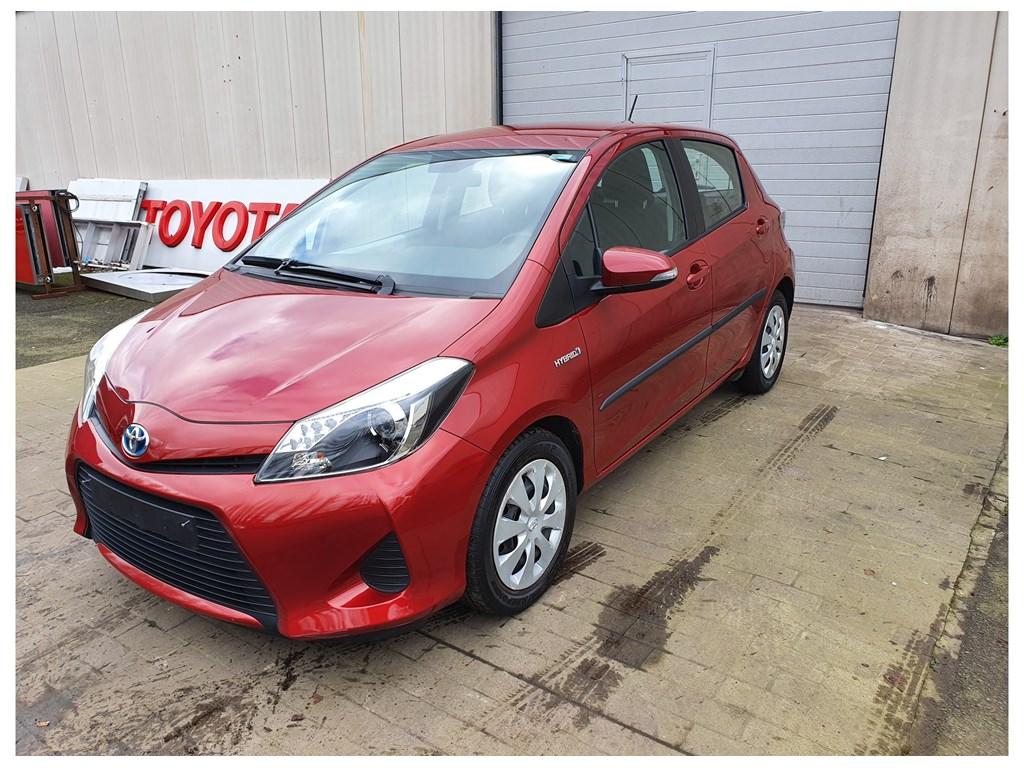Toyota Yaris Hybride 4/5 Deurs