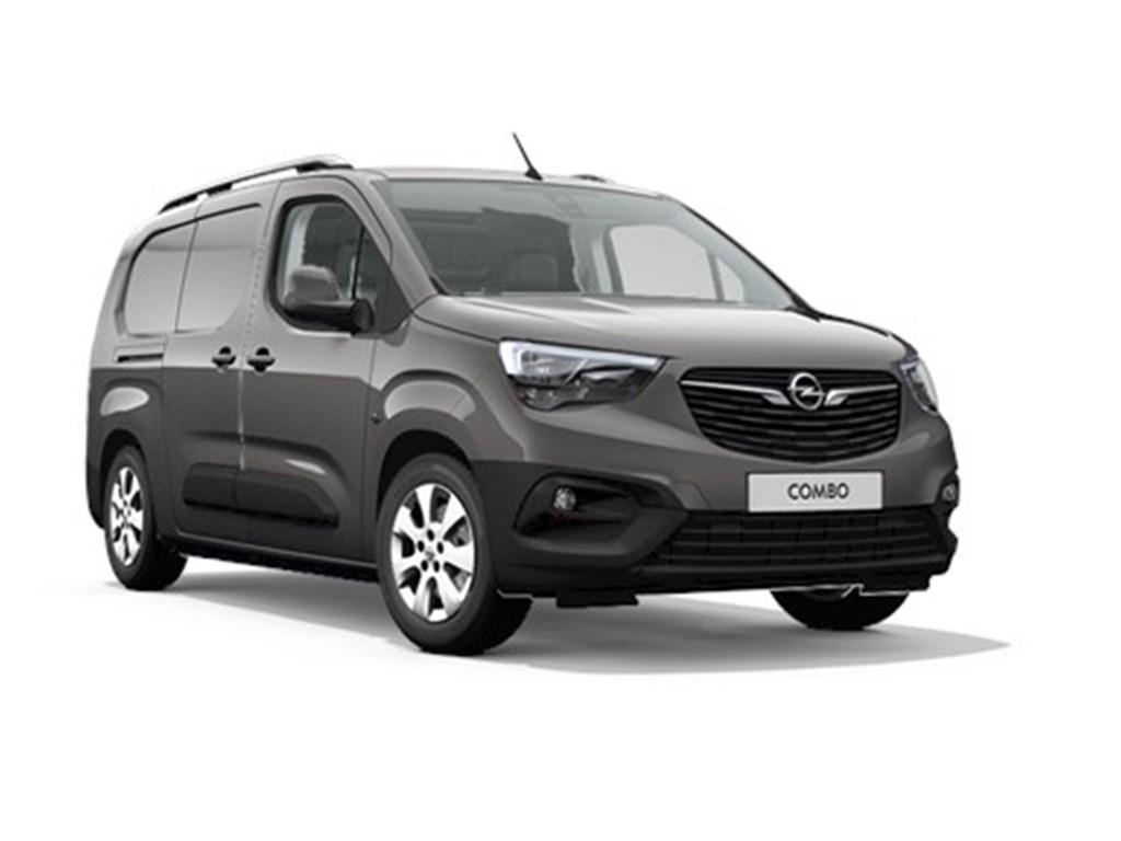 Tweedehands te koop: Opel Combo Grijs - Bestelwagen Edition L2H1 15 Turbo D BlueInjection Diesel Automaat 8 SS - 131pk 96kw - Nieuw