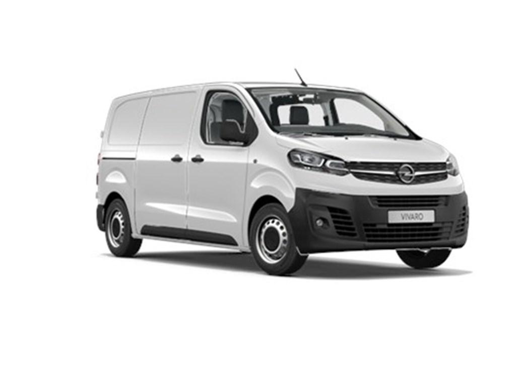 Opel-Vivaro-Wit-Gesloten-Bestelwagen-Edition-L2H1-3pl-20-Turbo-D-Diesel-120pk-88kw-MT6-Nieuw