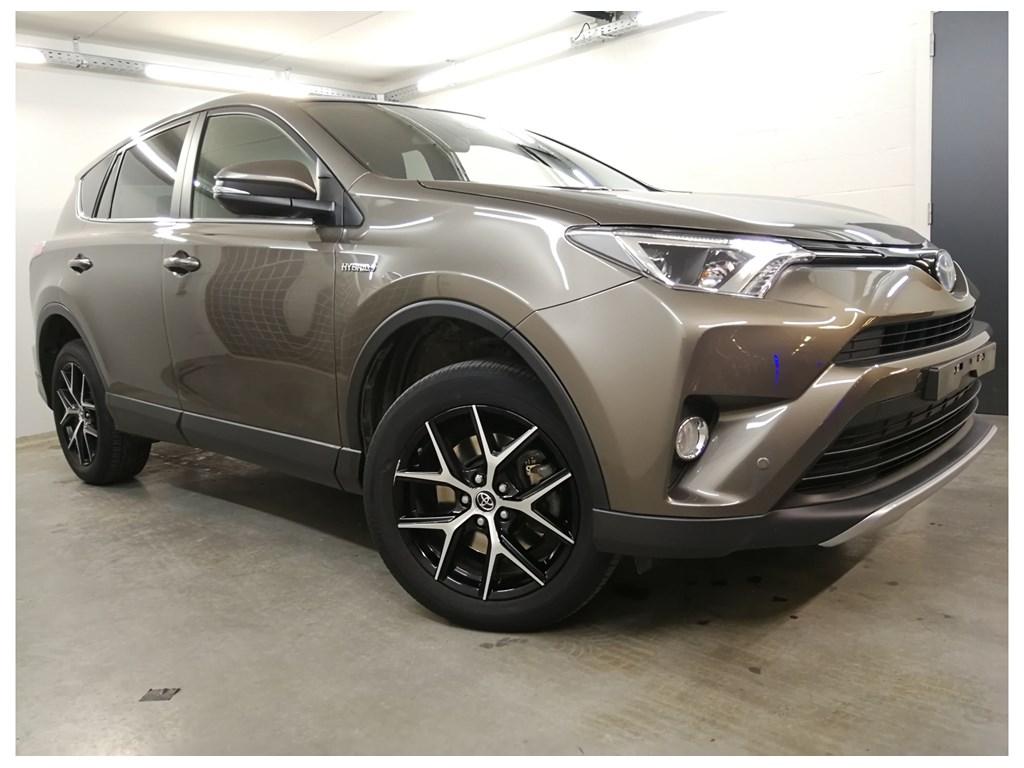 Toyota RAV 4 SUV / Offroad / 4x4