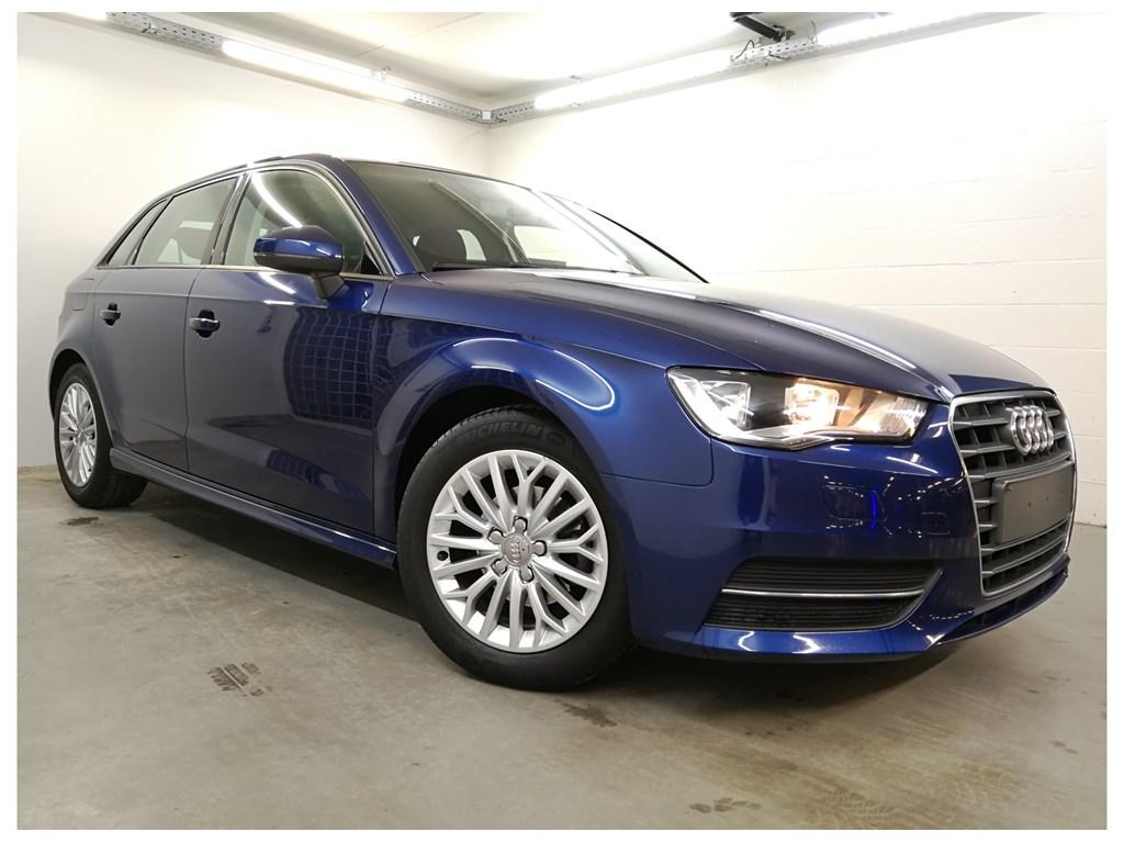 Audi A3 4/5 Deurs
