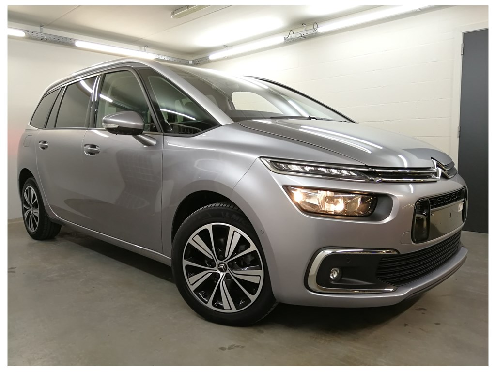 Citroen Grand C4 Spacetourer Monovolume