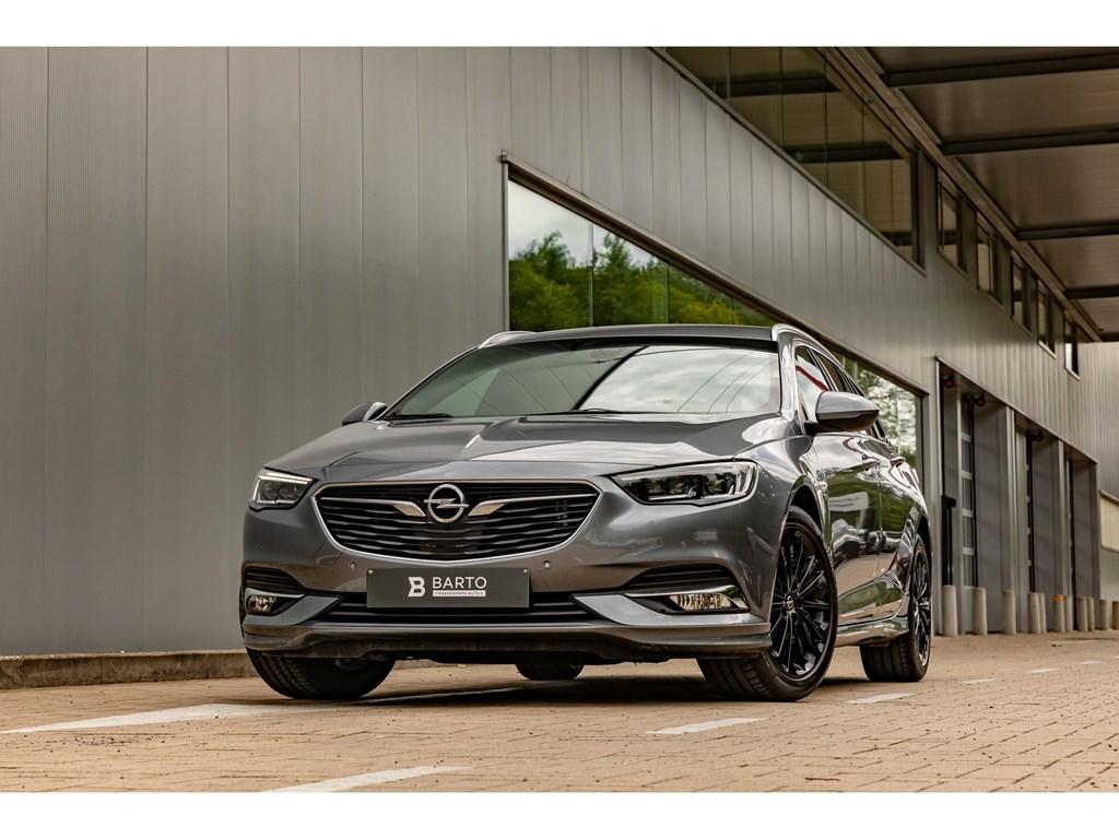 Tweedehands te koop: Opel Insignia Grijs - Automaat OPC line Ergo Zetels Adapt CC Directiewagen